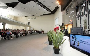 Igreja ABBA